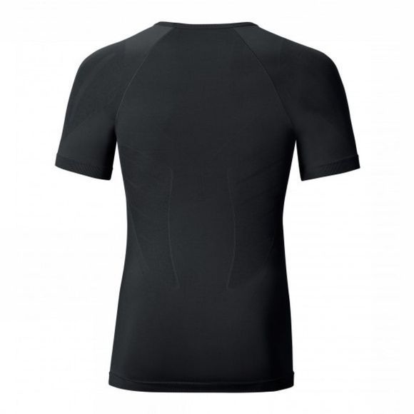 Mens Evolution Light Short Sleeve Crew