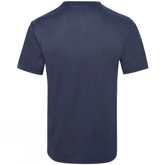 The North Face Men Reaxion Amp Crew T-Shirt Urban Heather