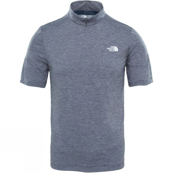 Mens Shareta II 1/4 Zip T-Shirt