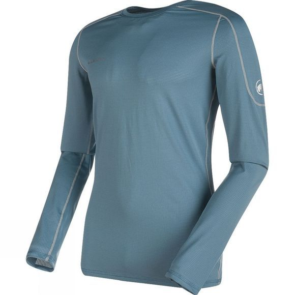 Men's Go Dry Long Sleeve Top