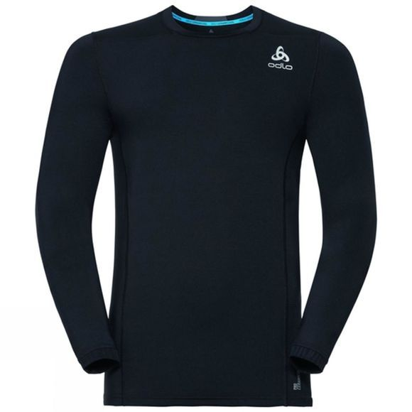 Mens Ceramicool Pro Long Sleeve Crew
