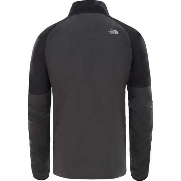 The North Face Mens 24/7 Jacket Asphalt Grey
