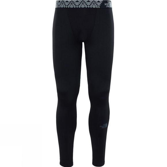 Mens Winter Training Tights