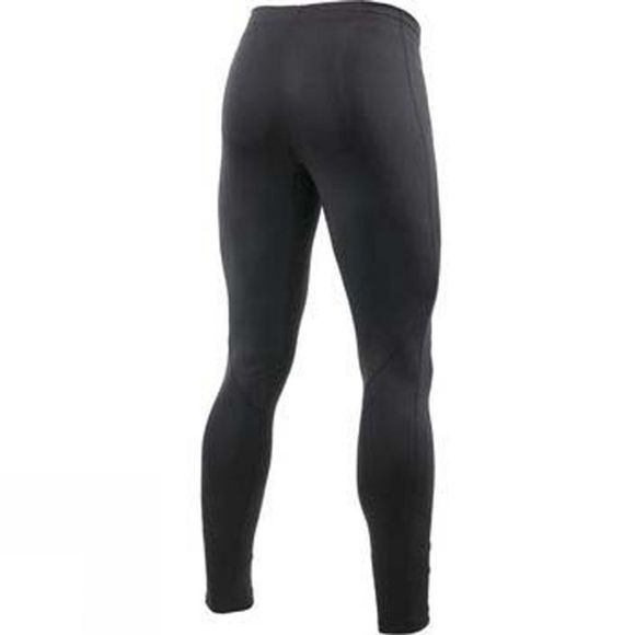 Haglofs Mens L.I.M Core Tights True Black/Stone Gre