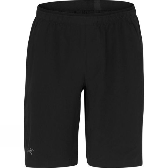 Arc'teryx Mens Aptin Shorts Black