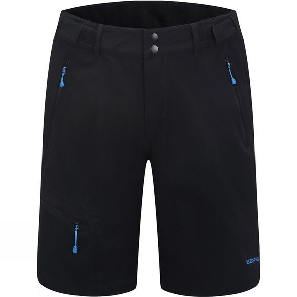 Skogstad Mens Saksi Sport Shorts Black