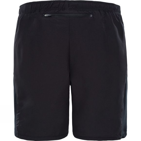 The North Face Mens Ambition Shorts TNF Black