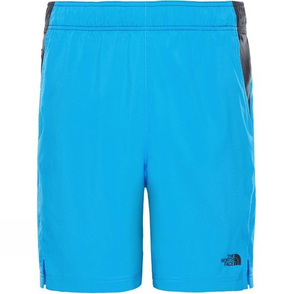 The North Face Mens 24/7 Shorts Bomber Blue