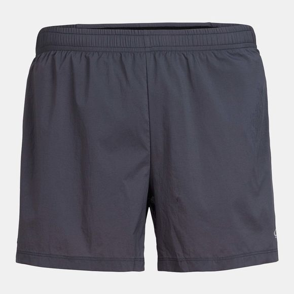 Icebreaker Mens Impulse Running Shorts Panther