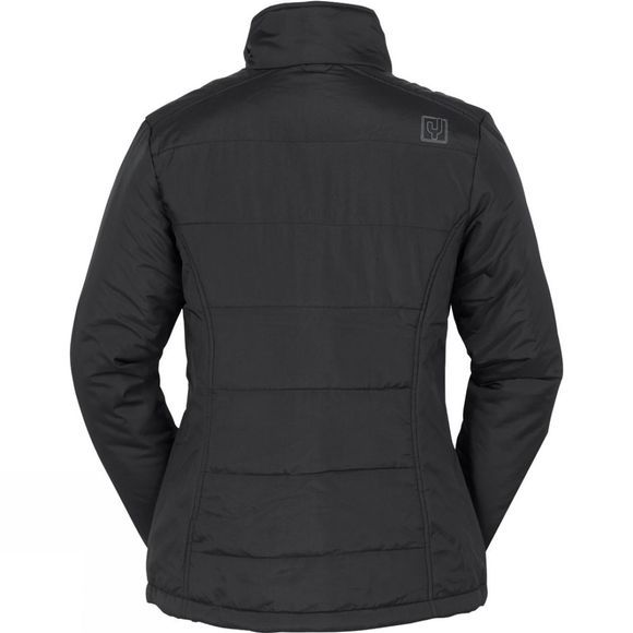 Womens Padded Inner Jacket