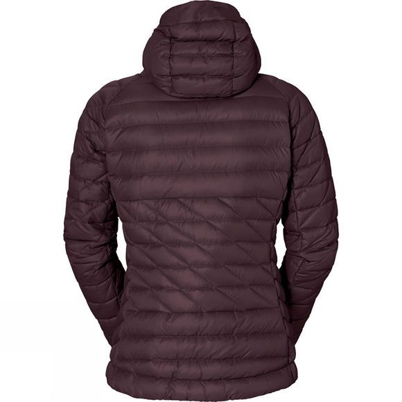 Womens Kabru Hooded Jacket II
