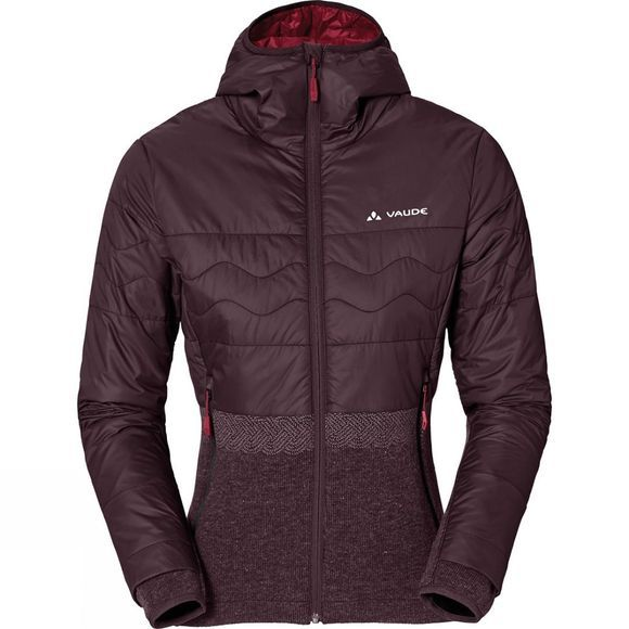 Womens Tirano Padded Jacket