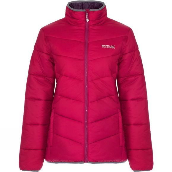 Womens Icebound Jacket