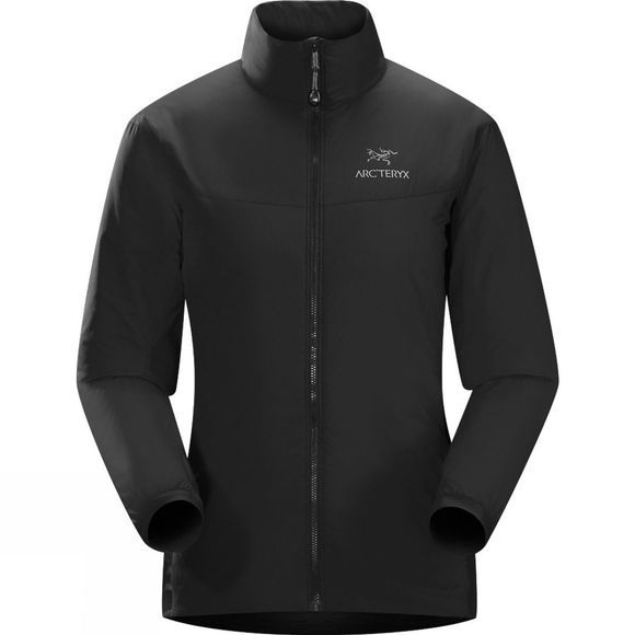 Arc'teryx Womens Atom LT Jacket Black