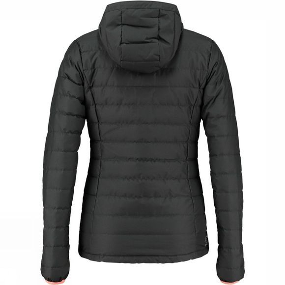 Women's Atlas III Hooded Down Jacket