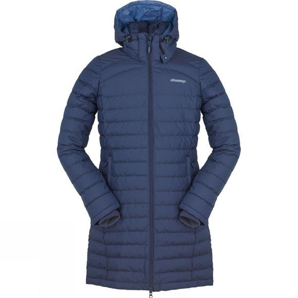 Women's Atlas III Down Coat