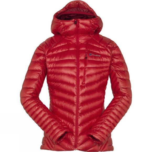 Womens Extrem Micro Jacket