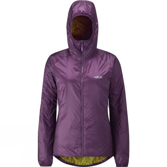 Women's Xenon X Jacket