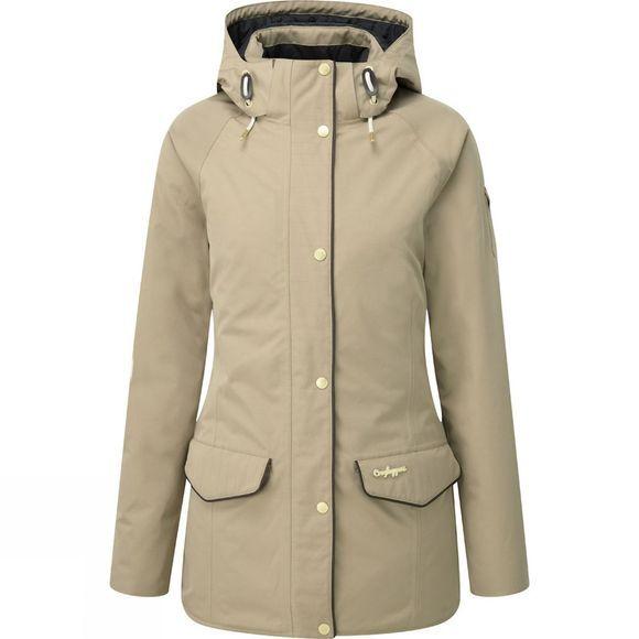Craghoppers Womens 250 Jacket Camel