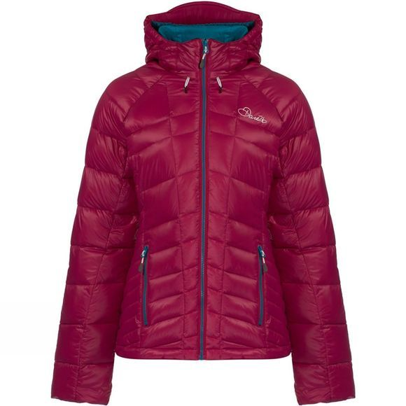 Womens Cast Down Jacket