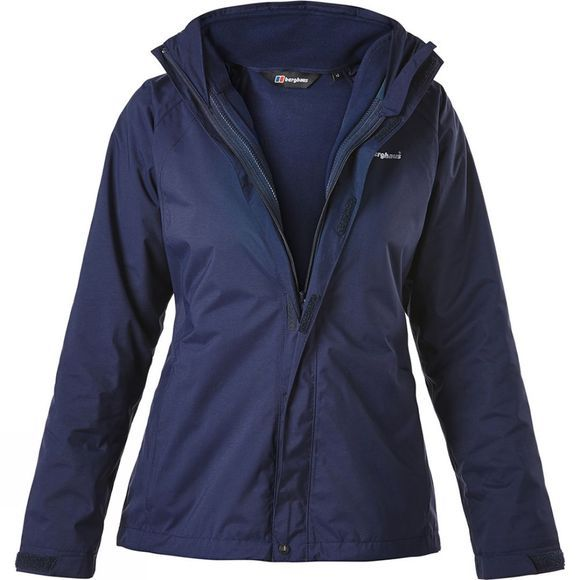 Womens Calisto Alpha 3-in-1 Jacket