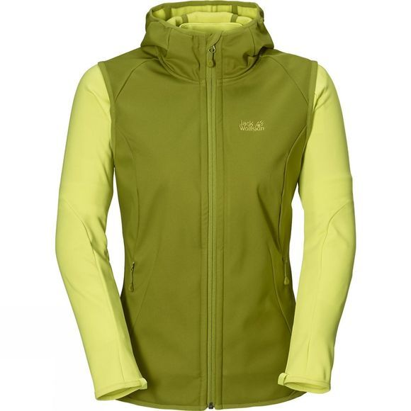 Womens Roller Coaster 3-in-1 Jacket