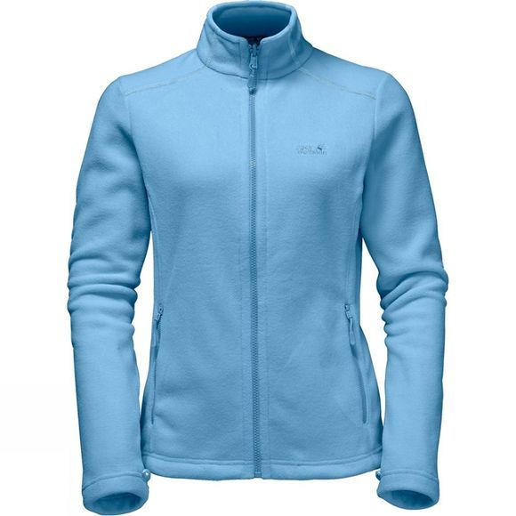 Jack Wolfskin Womens Glen Dale 3-in-1 Jacket Night Blue/Light Sky