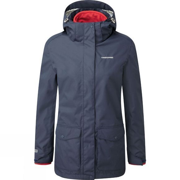 Womens Madigan III 3-in-1 Jacket