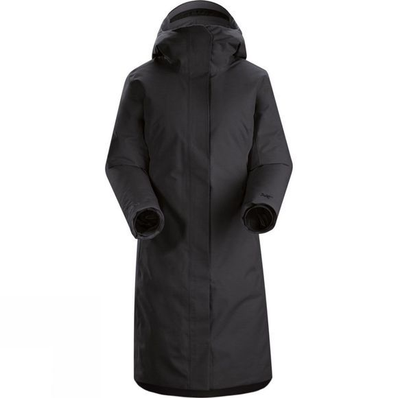 Arc'teryx Womens Patera Parka Black