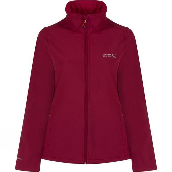 Regatta Womens Connie III Jacket Beetroot/Dark Cerise