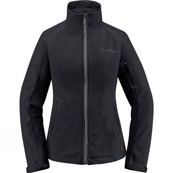 Vaude Womens Cyclone Jacket IV Black