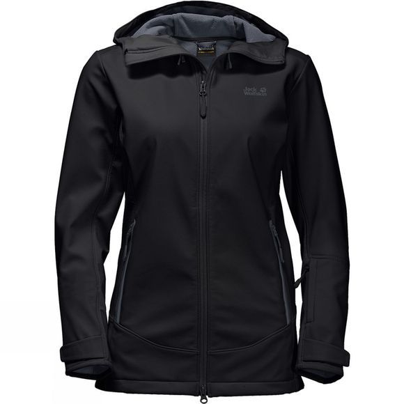 Womens Windy Harbour Jacket