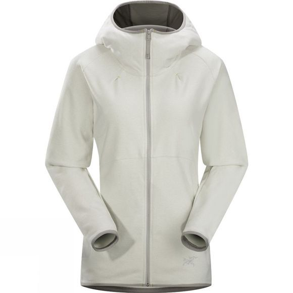 Womens Caliber Hoody
