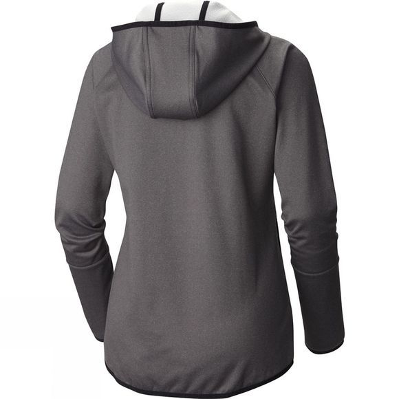 Womens Compass Point Hoodie