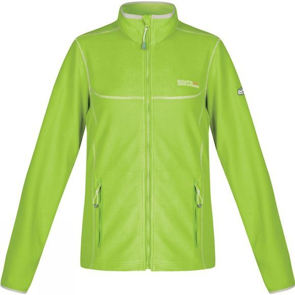 Regatta Womens Floreo II Fleece Lime Zest