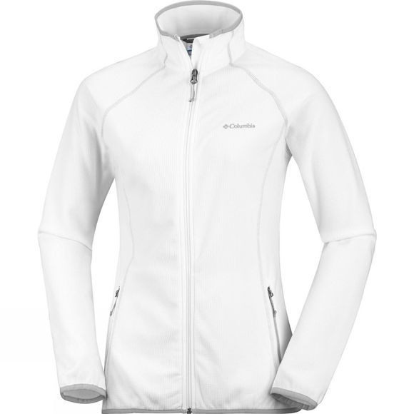 Women's Trails Edge Fleece Jacket