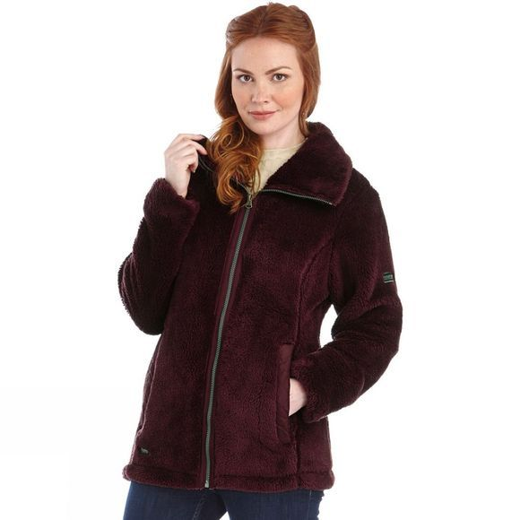Womens Haldus Fleece