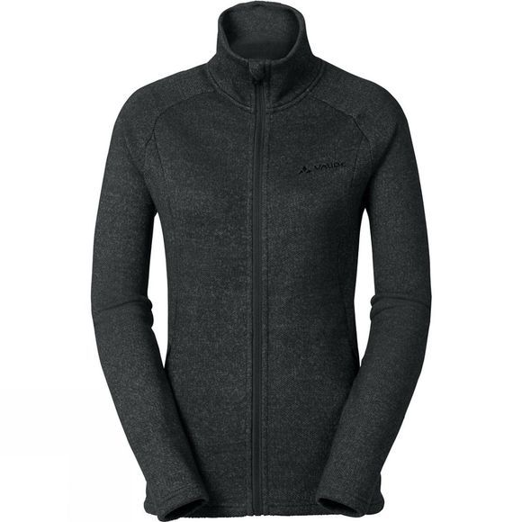 Vaude Womens Manaus Jacket Black