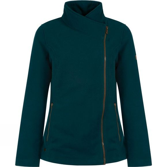 Regatta Womens Raelynn Jacket Deep Teal