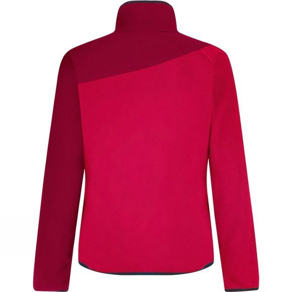 Regatta Womens Marina IV Jacket Dark Cerise/Duchess