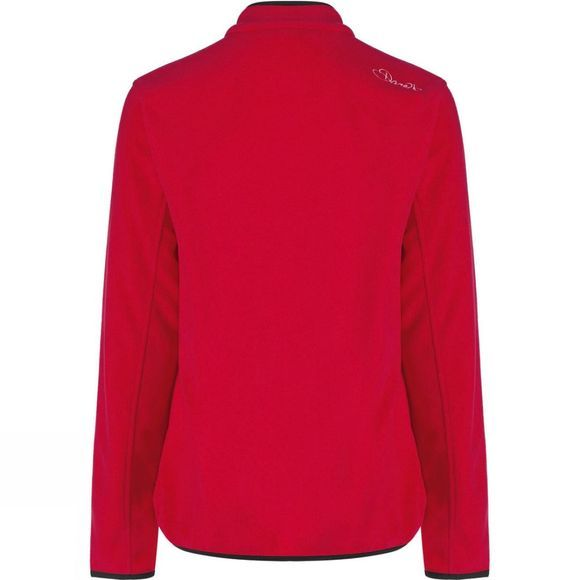 Womens Sublimity II Fleece