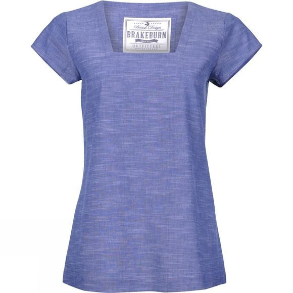 Womens Chambrey Top