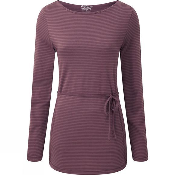 Womens Fairview Tunic
