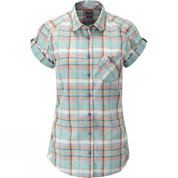 Women's Exemption Short Sleeve Shirt