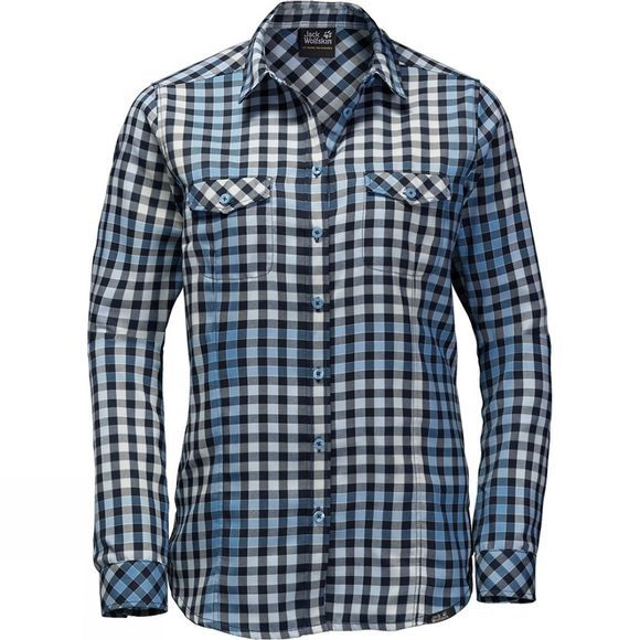 Womens Valley Shirt