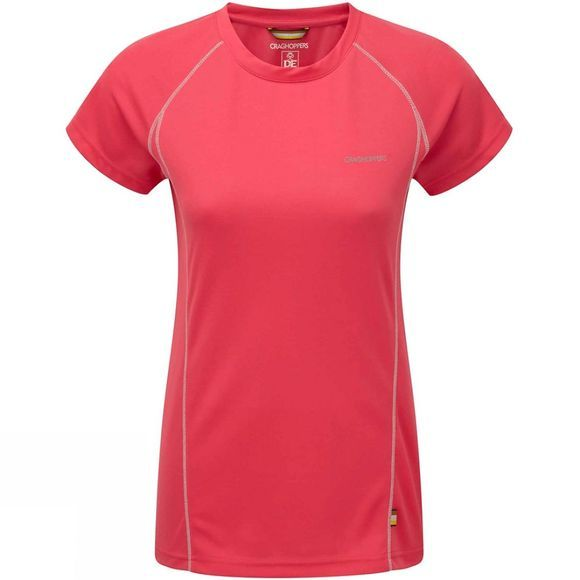 Womens Vitalise Base T