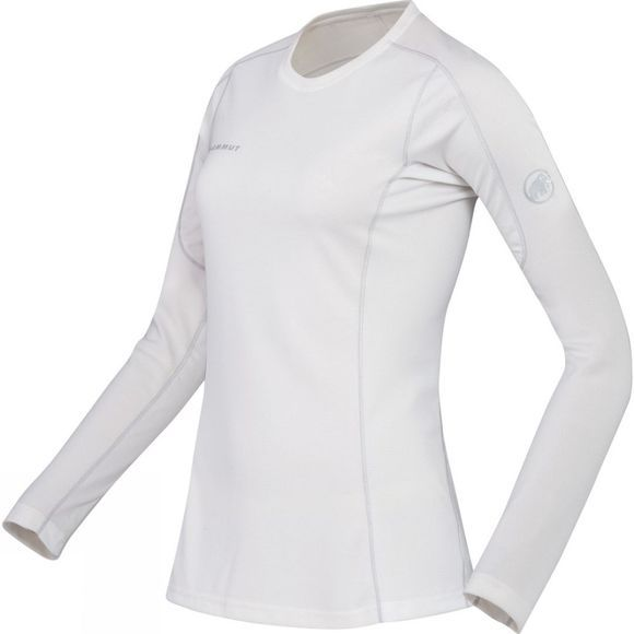 Women's Go Warm Long Sleeve Top