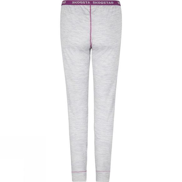 Skogstad Womens Hallingskarvet Pants Purple