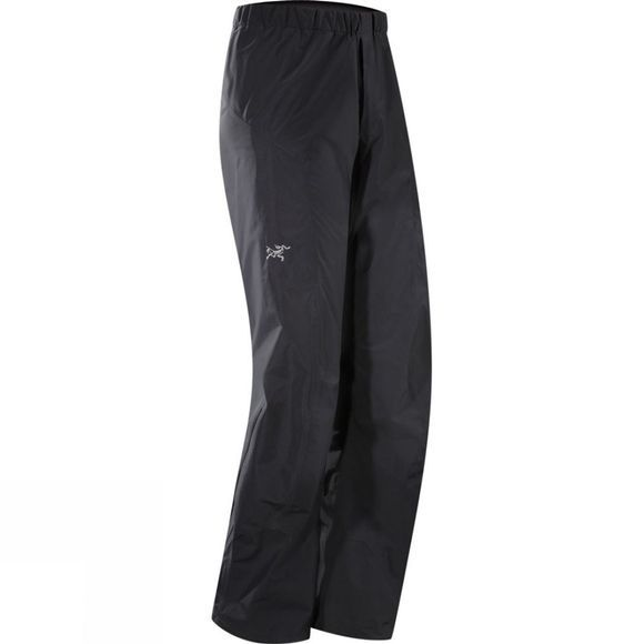 Arc'teryx Womens Beta SL Gore-Tex Pant Black