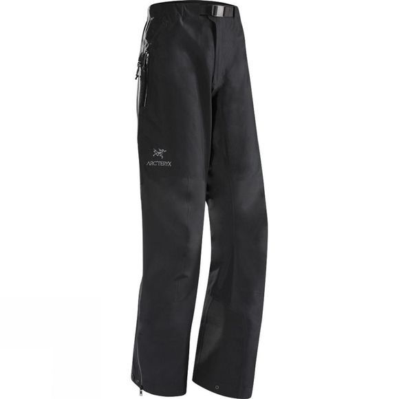 Arc'teryx Womens Beta AR Pants Black